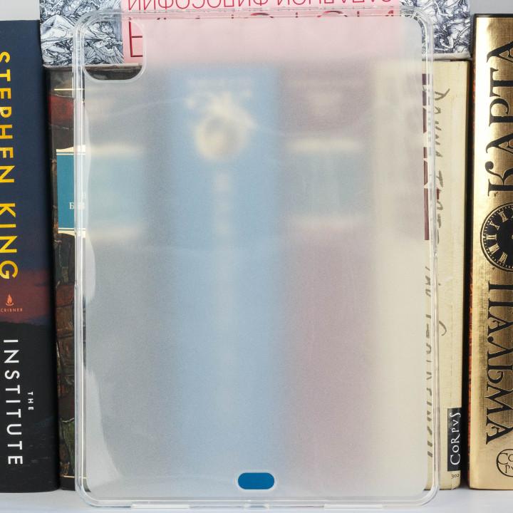 "TPU (силиконовый) чехол Galeo для Apple iPad Pro 11"" (2020) Matte"