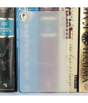 TPU (силиконовый) чехол для Huawei Matepad T8 (KOBE2-W09, KOBE2-L09) Transparent