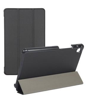 Чехол Galeo Slimline Portfolio для Huawei Matepad T8 (KOBE2-W09A, KOBE2-L09A) Black