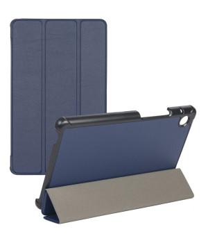 Чехол Galeo Slimline Portfolio для Huawei Matepad T8 (KOBE2-W09A, KOBE2-L09A) Navy Blue