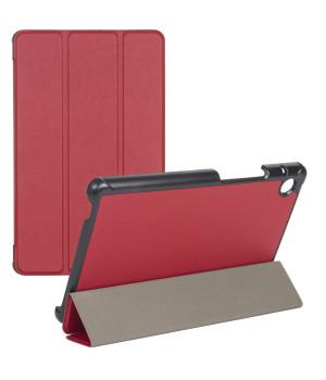 Чехол Galeo Slimline Portfolio для Huawei Matepad T8 (KOBE2-W09A, KOBE2-L09A) Red