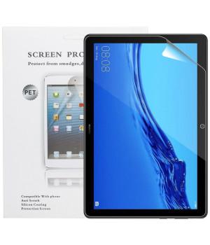 Защитная пленка Galeo для Huawei Mediapad T5 10 (AGS2-L09, AGS2-W09) Глянцевая