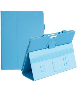 Чехол Galeo SlimBook Premium для Microsoft Surface Pro 3/4/5/6/7 Blue