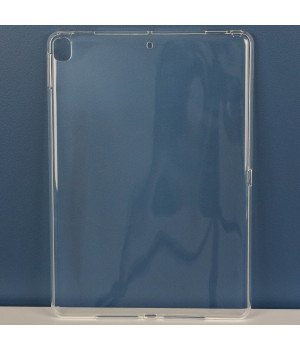 TPU чехол Galeo для Apple iPad 7/8 10.2 (2019/2020) / Air 10.5 (2019) / Pro 10.5 Transparent