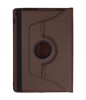 Поворотный чехол Galeo для ASUS Zenpad 10 Z300, Z301 Brown