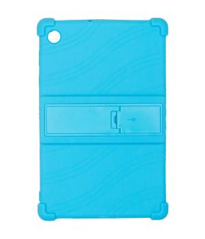 Силиконовый чехол для Lenovo Tab M10 Plus TB-X606 Blue