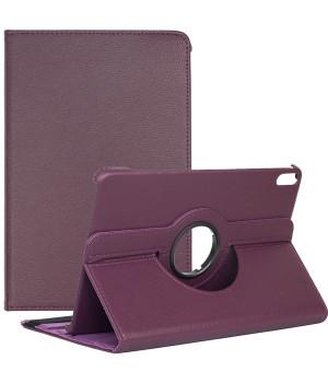 Поворотный чехол Galeo для Huawei Matepad Pro 10.8 (MRX-W09, MRX-AL09) Purple