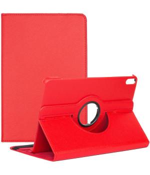 Поворотный чехол Galeo для Huawei Matepad Pro 10.8 (MRX-W09, MRX-AL09) Red