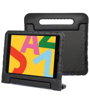 "Детский противоударный чехол Galeo EVA для Aplle iPad 7/8 10.2"" (2019/2020) / iPad Air 3 10.5"" / iPad Pro 10.5"" Black"