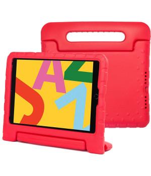 Детский противоударный чехол Galeo EVA для Apple iPad 7/8 10.2 (2019/2020), iPad Air 3 10.5, iPad Pro 10.5 Red