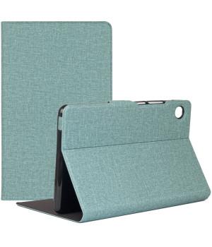 Чехол Galeo Flex TPU Folio для Huawei Matepad T8 (KOBE2-W09A, KOBE2-L09A) Blue