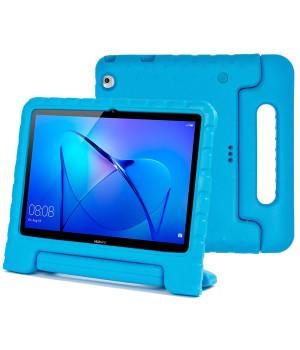 Детский противоударный чехол Galeo EVA для Huawei Mediapad T3 10 (AGS-L09, AGS-W09) Blue
