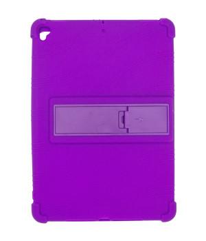Силиконовый чехол для Apple iPad 7/8 10.2 (2019/2020) / Air 3 10.5 / Pro 10.5 Purple