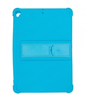 Силиконовый чехол для Apple iPad 7/8 10.2 (2019/2020) / Air 3 10.5 / Pro 10.5 Blue