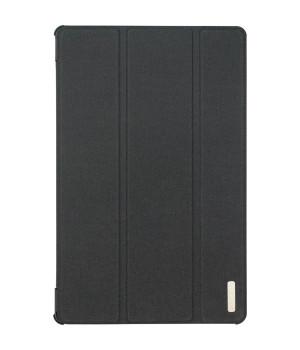 Чехол DUX DUCIS Domo Series для Lenovo Tab M10 Plus TB-X606F, TB-X606X Black