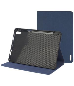 Чехол DUX DUCIS Domo Series для Huawei Matepad Pro 10.8 (MRX-AL09, MRX-W09) Dark Blue