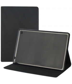 Чехол DUX DUCIS Domo TPU Stand для Huawei Mediapad M5 Lite 10 (BAH2-L09, BAH2-W09) Black