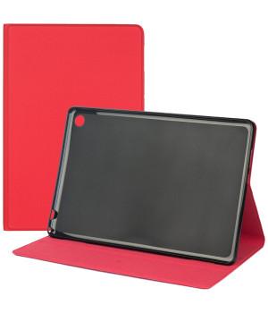 Чехол DUX DUCIS Domo TPU Stand для Huawei Mediapad M5 Lite 10 (BAH2-L09, BAH2-W09) Red