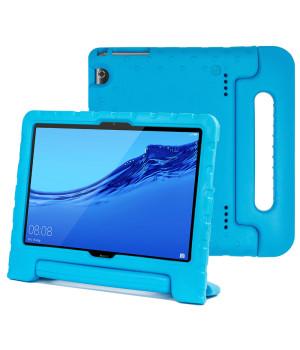Детский противоударный чехол Galeo EVA для Huawei Mediapad T5 10 (AGS2-L09, AGS2-W09) Blue