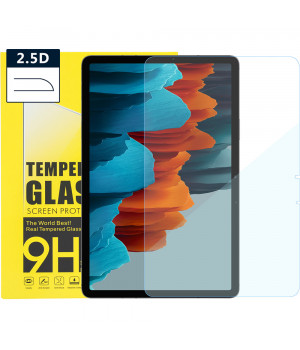 Защитное стекло Galeo PRO Tempered Glass 9H 2.5D для Samsung Galaxy Tab S7 SM-T870, SM-T875