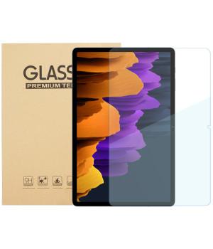 Защитное стекло Galeo Tempered Glass 9H для Samsung Galaxy Tab S7 Plus SM-T970, T975