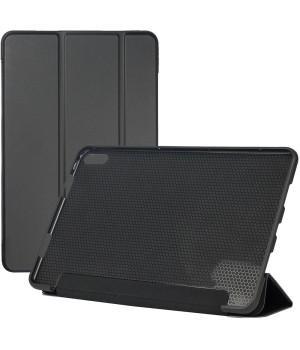 Чехол Silicone Colour Series для Huawei Matepad Pro 10.8 (MRX-AL09, MRX-W09) Black
