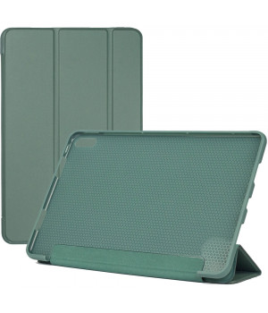 Чехол Silicone Colour Series для Huawei Matepad Pro 10.8 (MRX-AL09, MRX-W09) Green