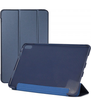 Чехол Silicone Colour Series для Huawei Matepad Pro 10.8 (MRX-AL09, MRX-W09) Navy Blue