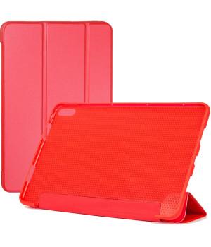 Чехол Silicone Colour Series для Huawei Matepad Pro 10.8 (MRX-AL09, MRX-W09) Red