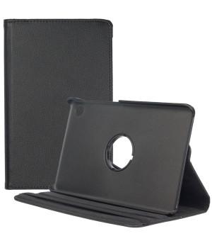 Поворотный чехол-подставка для Huawei Matepad T8 (KOBE2-W09A, KOBE2-L09A) Black