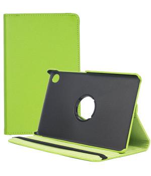 Поворотный чехол-подставка для Huawei Matepad T8 (KOBE2-W09A, KOBE2-L09A) Green