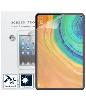 Защитная пленка Galeo для Huawei Matepad Pro 10.8 (MRX-AL09, MRX-W09) Противоударная Матовая