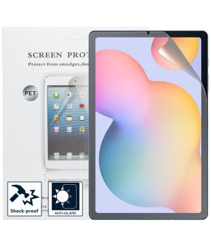 Защитная пленка Galeo для Samsung Galaxy Tab S6 Lite SM-P610, SM-P615 Противоударная Матовая