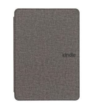 Чехол Galeo Superslim для Amazon Kindle Paperwhite 10th Gen. (2018) Textile Grey
