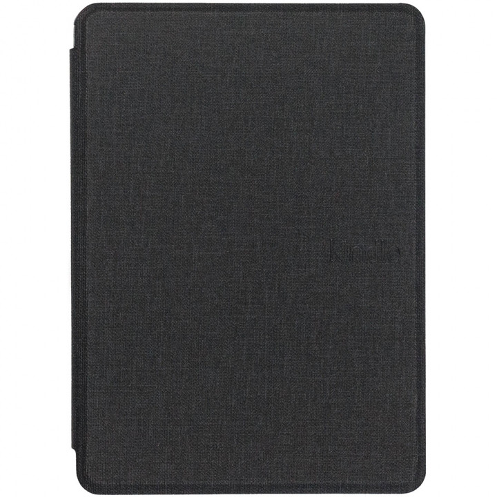 Чехол Galeo Superslim для Amazon Kindle Paperwhite 10th Gen. (2018) Textile Black
