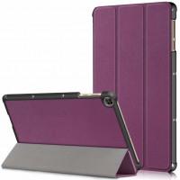 Чехол Galeo Slimline для Huawei Matepad T10S / T10 Purple