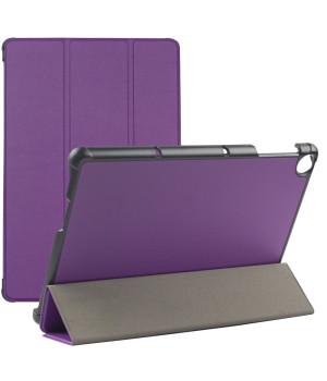 Чехол Galeo Slimline Portfolio для Huawei Matepad T10S / T10 Purple