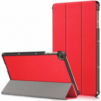 Чехол Galeo Slimline для Huawei Matepad T10S / T10 Red
