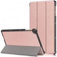 Чехол Galeo Slimline для Huawei Matepad T10S / T10 Rose Gold