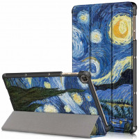Чехол Galeo Slimline Print для Huawei Matepad T10S / T10 Van Gogh