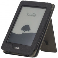 Чехол Galeo Vertical Stand для Amazon Kindle Paperwhite Black