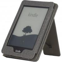 Чехол Galeo Vertical Stand для Amazon Kindle Paperwhite Grey