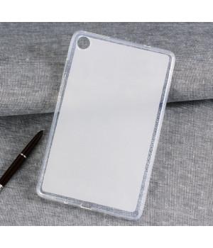 TPU чехол для Lenovo Tab M8 HD TB-8505F, 8505X Transparent
