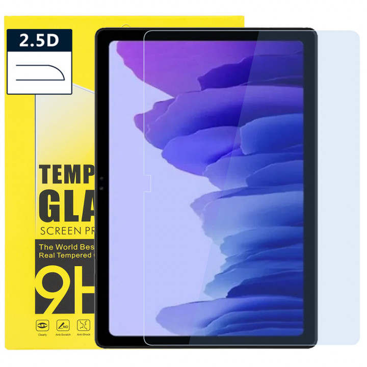 Защитное стекло Galeo PRO Tempered Glass 9H 2.5D для Samsung Galaxy Tab A7 10.4 (2020) SM-T500, T505