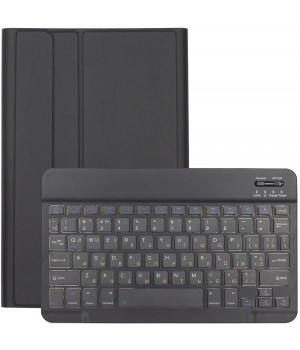Чехол с клавиатурой Galeo Keyboard Case для Huawei Matepad Pro 10.8 (MRX-AL09, MRX-W09) Black
