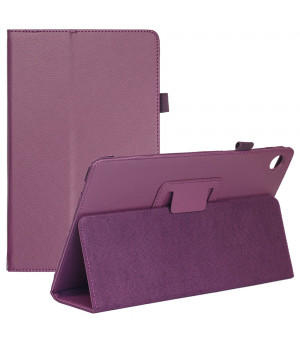 Чехол Classic Folio для Huawei Matepad T10 / T10S Purple