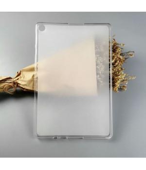 TPU (силиконовый) чехол для Huawei Matepad T10 / T10S Transparent