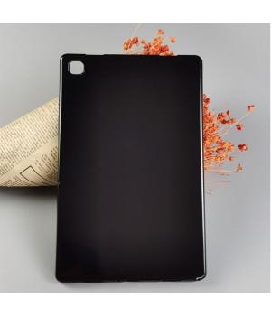 TPU (силиконовый) чехол для Samsung Galaxy Tab A7 10.4 (2020) SM-T500, SM-T505 Black