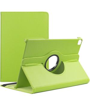 Поворотный чехол-подставка для Huawei Matepad T10 / T10S Green