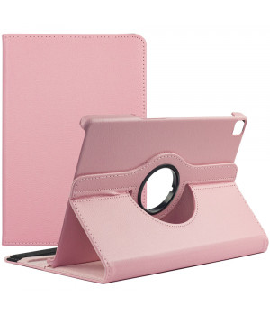 Поворотный чехол-подставка для Huawei Matepad T10 / T10S Pink